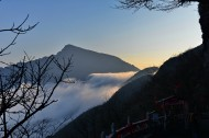 贵州梵净山风景图片(7张)