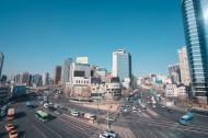 韩国首尔城市建筑风景图片(9张)