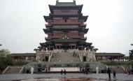 江西南昌滕王阁风景图片(15张)