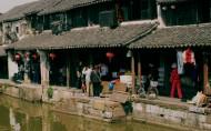 西塘风景图片(6张)