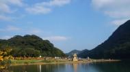 广东从化石门国家森林公园风景图片(7张)