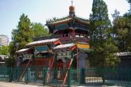牛街清真寺图片(5张)