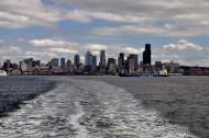 美国西雅图风景图片(12张)