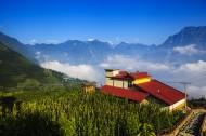 四川乐山风景图片(10张)