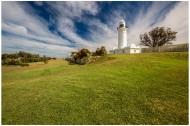 澳大利亚悉尼屈臣氏湾风景图片(15张)