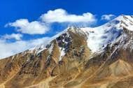 帕米尔高原风景图片(18张)