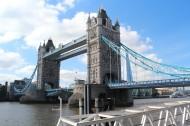 美丽的伦敦塔桥图片(13张)
