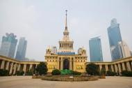 北京首都博物馆图片(10张)