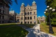 加拿大维多利亚风景图片(14张)