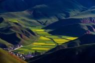 青海风景图片(27张)