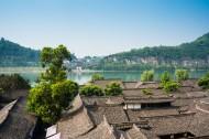 四川阆中古镇风景图片(16张)