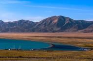 新疆赛里木湖风景图片(18张)