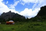 西藏扎尕那风景图片(6张)