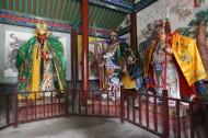 河南洛阳关林庙风景图片(22张)