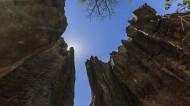 云南昆明石林风景图片(25张)