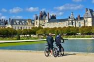 法国巴黎枫丹白露宫图片(10张)