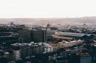 捷克共和国首都布拉格城市风景图片(13张)