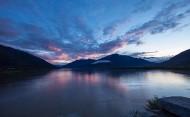 西藏尼洋河风景图片(20张)