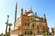 在埃及旅行:不止是金字塔的风景图片(12张)