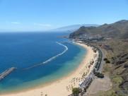 普拉亚海滩图片(9张)