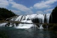 贵州黄果树瀑布风景图片(10张)
