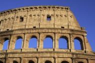 古老的罗马斗兽场图片(14张)