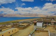 西藏文布南村风景图片(20张)