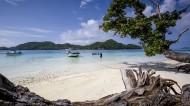 美丽的帕劳风景图片(14张)
