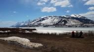 怀俄明州风景图片(12张)