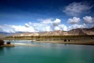 西藏风景图片(10张)