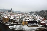 捷克克鲁姆洛夫风景图片(9张)