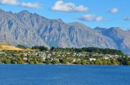 新西兰皇后镇风景图片(16张)
