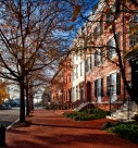 华盛顿的街道图片(15张)