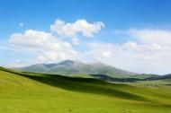 青海日月神山风景图片(14张)