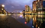 精美城市风光摄影图片(30张)