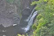 诸暨五泄瀑布风景图片(7张)