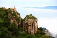 山东泰山风景图片  (11张)