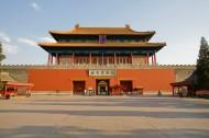 北京故宫神武门图片(10张)