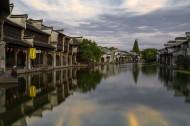 浙江湖州南浔古镇风景图片(8张)