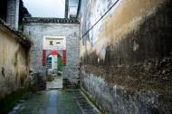 桂林兴坪渔村图片(6张)