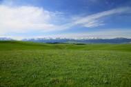 新疆喀拉峻草原风景图片(15张)