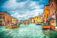 意大利威尼斯水城风景图片(19张)