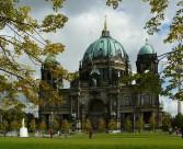 柏林大教堂图片(10张)