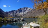 美国太浩湖风景图片(18张)