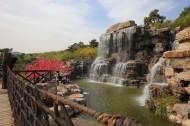 北京西山国家森林公园风景图片(8张)
