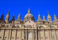 西班牙皮拉尔圣母圣殿主教座堂风景图片(20张)