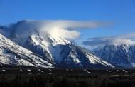 美国西部国家公园风景图片(17张)