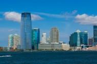 美国纽约城市风景图片(20张)