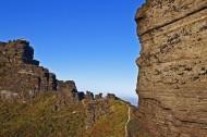 贵州梵净山风景图片(11张)