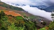 广西桂林平安寨风景图片(9张)